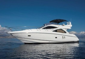 SUNSEEKER MANHATTAN 50 2005